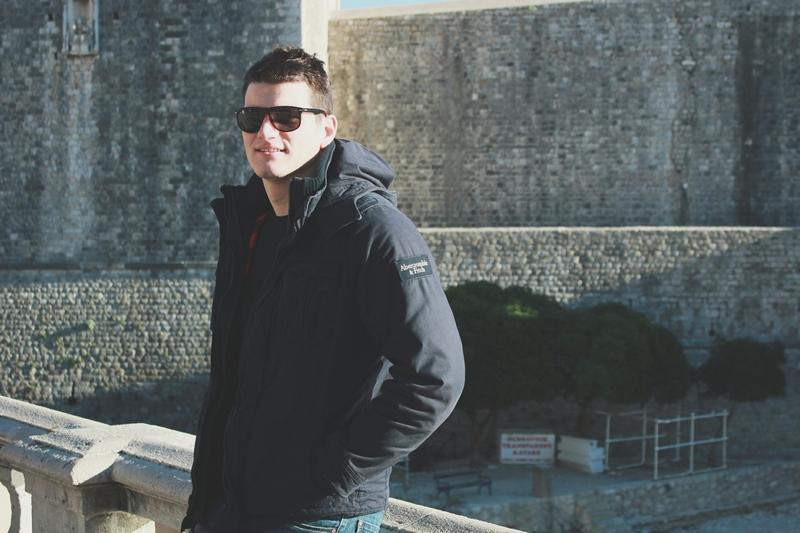 Marko Macan Jugo Vaterpolo Dubrovnik Hrvatska