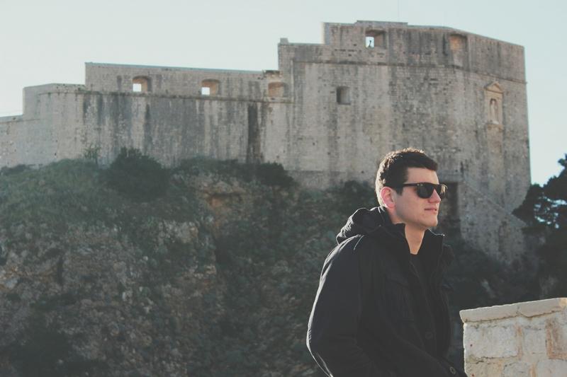 Lovrijenac Olimpijske Igre Marko Macan Jugo Vaterpolo Dubrovnik