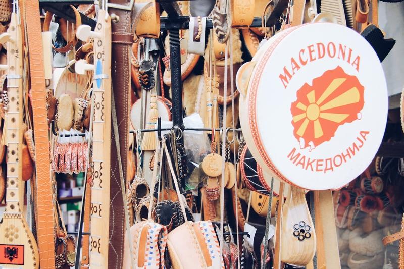 Putovanje TZ Skoplje Makedonija