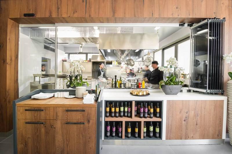 Restoran Marianno Jamie Foxx Incident