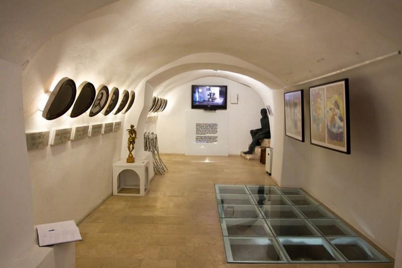 art culture museum Marin Drzic Dubrovnik House