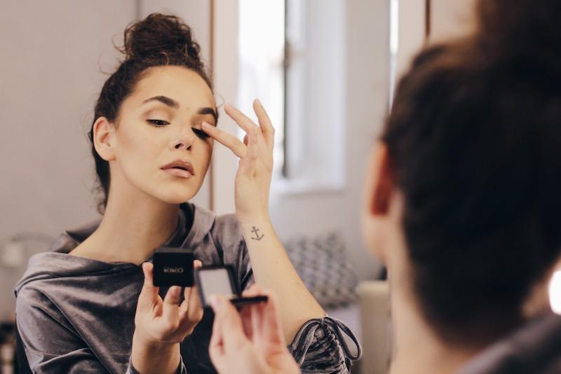 make up artis dubrovnik