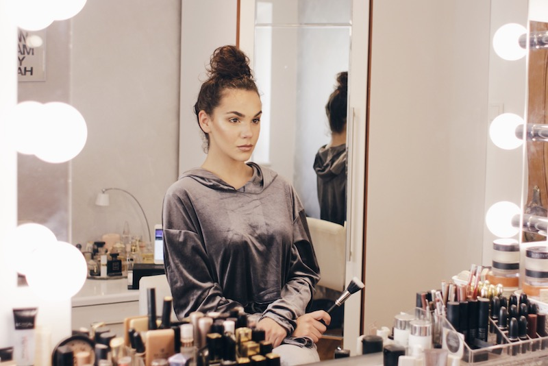 makeup artist dubrovnik
