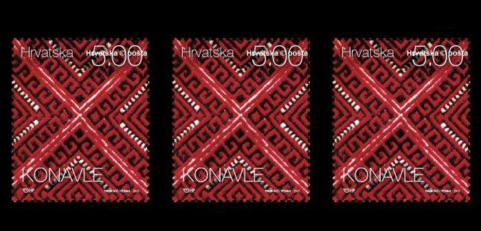 Konavle Hrvatska pošta