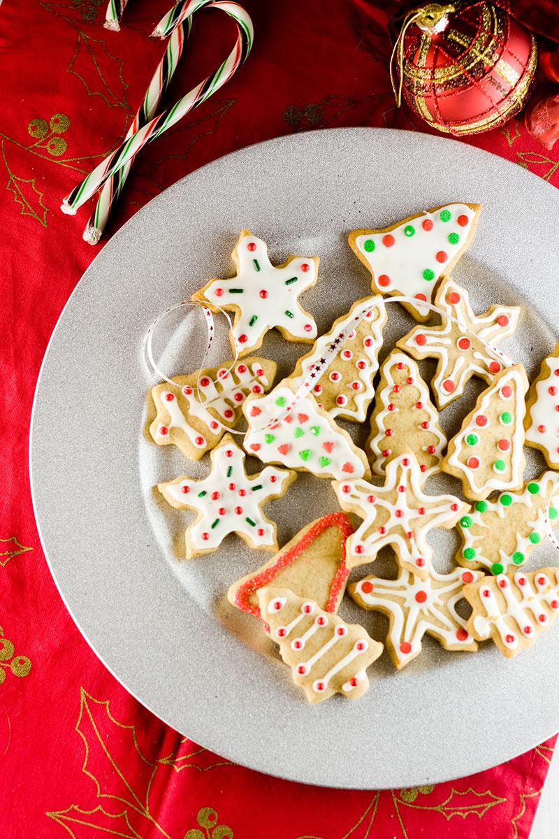 Gingerbread Ccookies Recipe a Gingerbread Cookies Christmas time