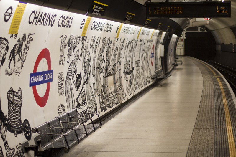metro public transport public dubrovnik london