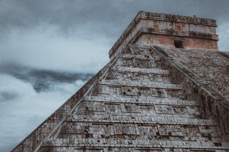 Mexico Travel city Ivan Vukovic