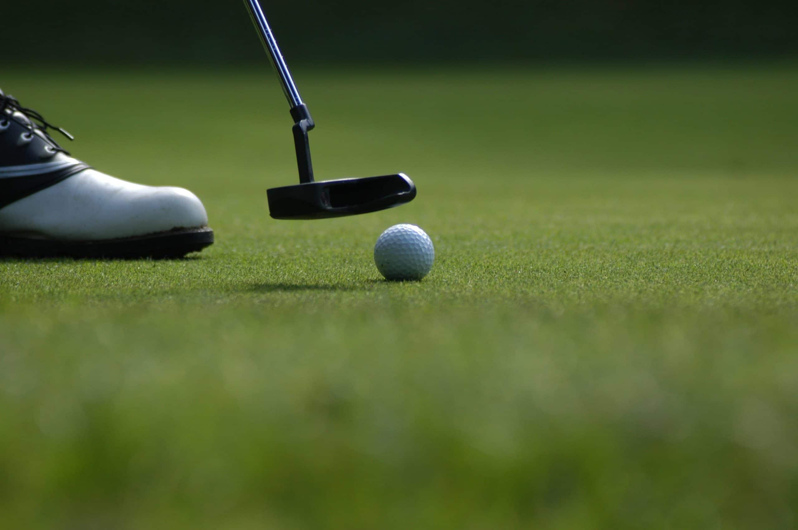 golf fanatic