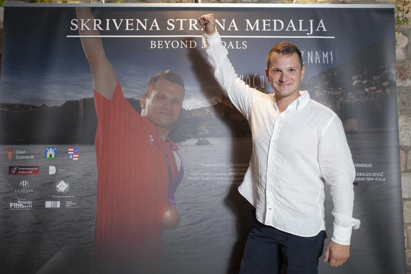 Mihovil Španja Dubrovnik movie