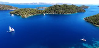Things to do in Croatia sail the Adriatic