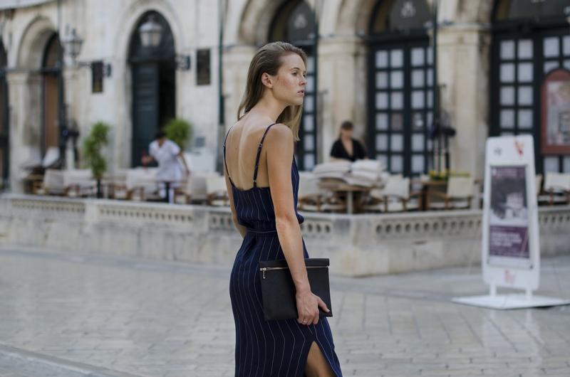 blog blogger Monica Bestek Dubrovnik summer style street