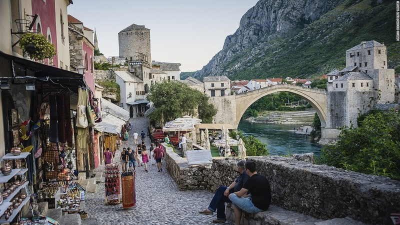 Adriatic Explore Day Trips From Dubrovnik Excursions From Dubrovnik Streets Mostar