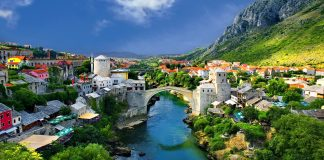 Adriatic Explore Day Trips From Dubrovnik Excursions From Dubrovnik Streets Mostar Tours Travel