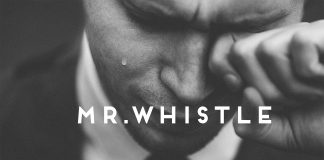 mr whistle