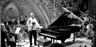 Ivo Pogorelic Piano Dubrovnik Summer Festival Go Dubrovnik art music cover