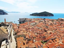 time Sarajevo Dubrovnik GoDubrovnik story city cover