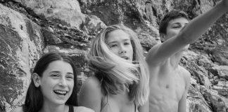 U plavetnilo Dubrovnik GoDubrovnik snimanje film Berlinski festival umjetnost kultura naslovna