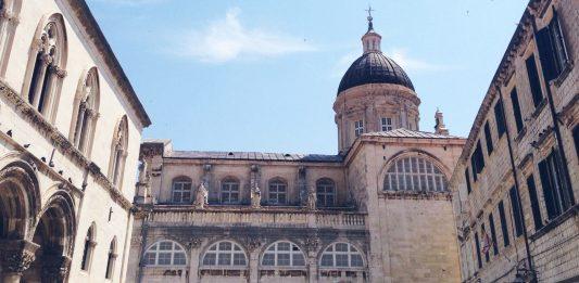 architecture Dubrovnik godubrovnik old town
