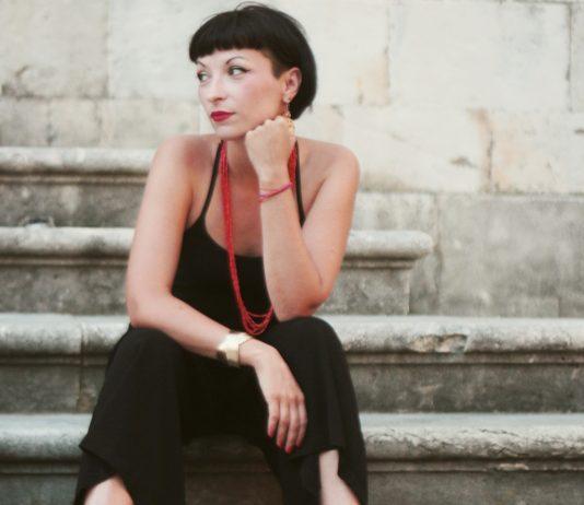 music art Lokrum Dubrovnik GoDubrovnik Ines Trickovic Jazz song cover