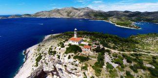 island Lastovo Dubrovnik nature Chasing the Donkey blogger