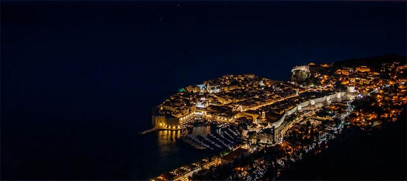 Sunset Dubrovnik Things to do Explore Dubrovnik