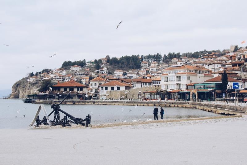 ohrid putovanje TZ Skoplje Makedonija