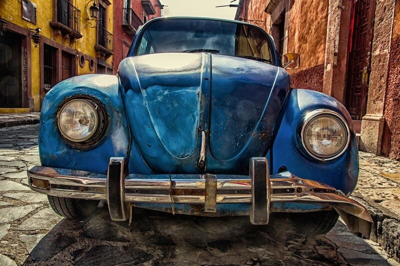 Old Timer Cuba Ivan Vukovic