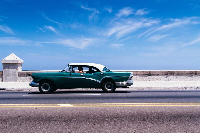 Beach Travel Cuba
