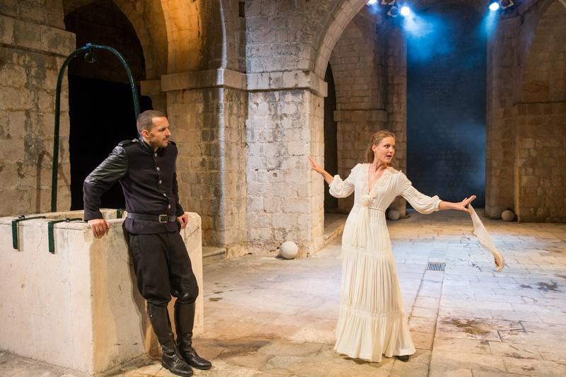 tragedy Othello Shakespeare