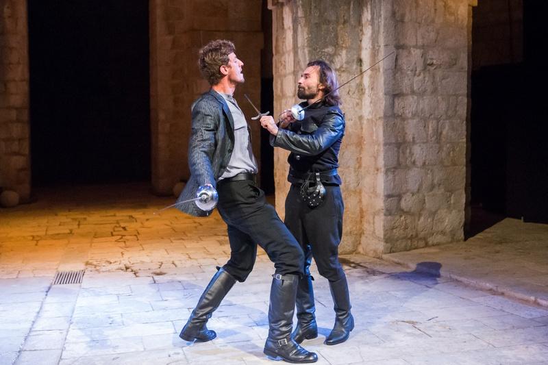 shakespeare othello lovrijenac art culture show