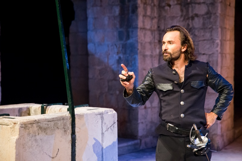 shakespeare Dubrovnik GoDubrovnik Othello