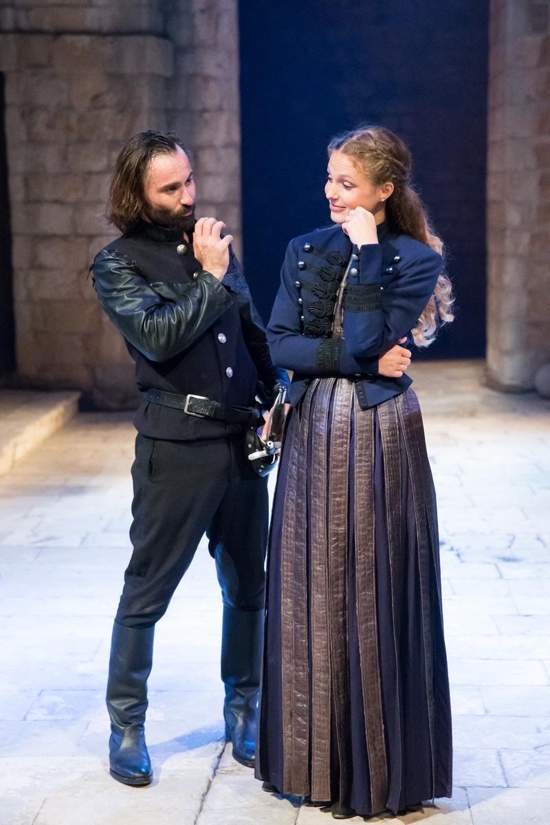 theater Shakespeare GoDubrovnik Dubrovnik