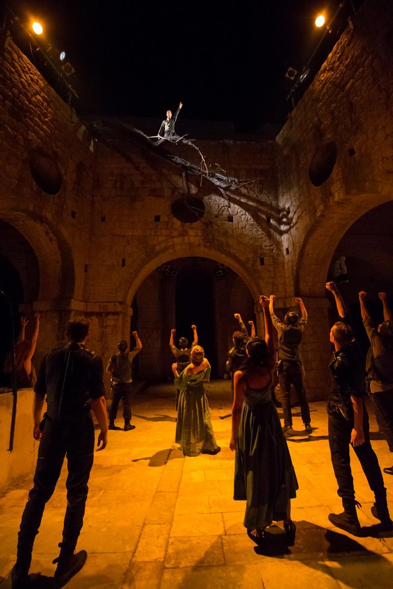 shakespeare othello lovrijenac art culture