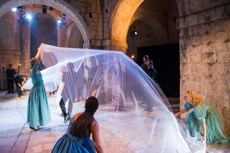 actors Shakespeare Othello