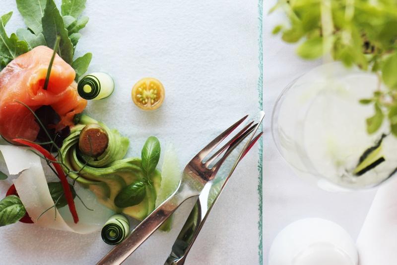 Ozgur Donertas chef Rixos Hotel Dubrovnik GoDubrovnik Turkish