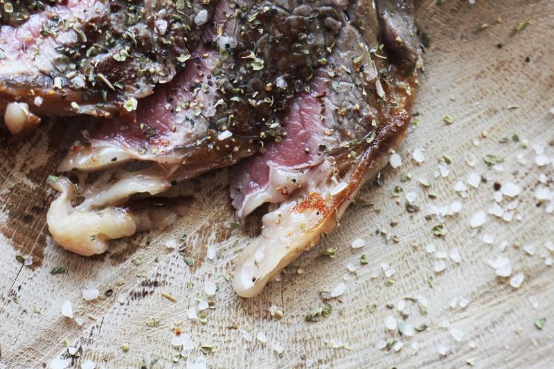 meat Ozgur Donertas Dubrovnik chef GoDuborvnik