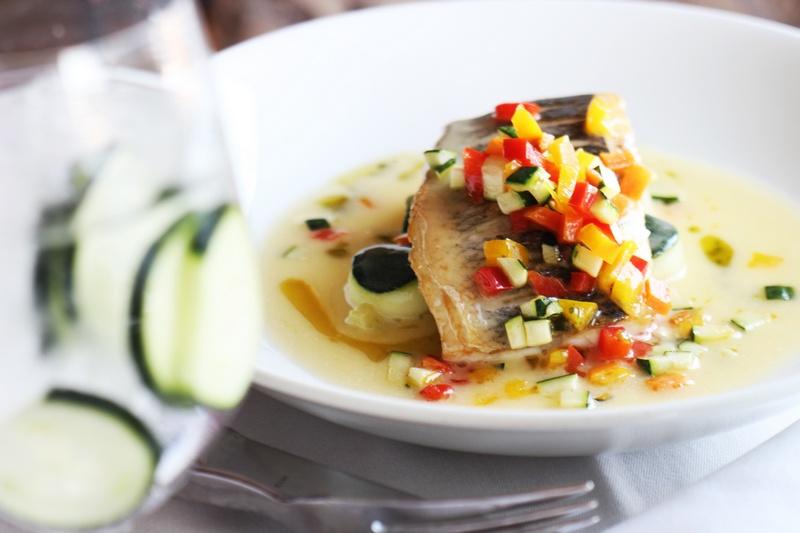 Ozgur Donertas food hotel chef Dubrovnik GoDubrovnik