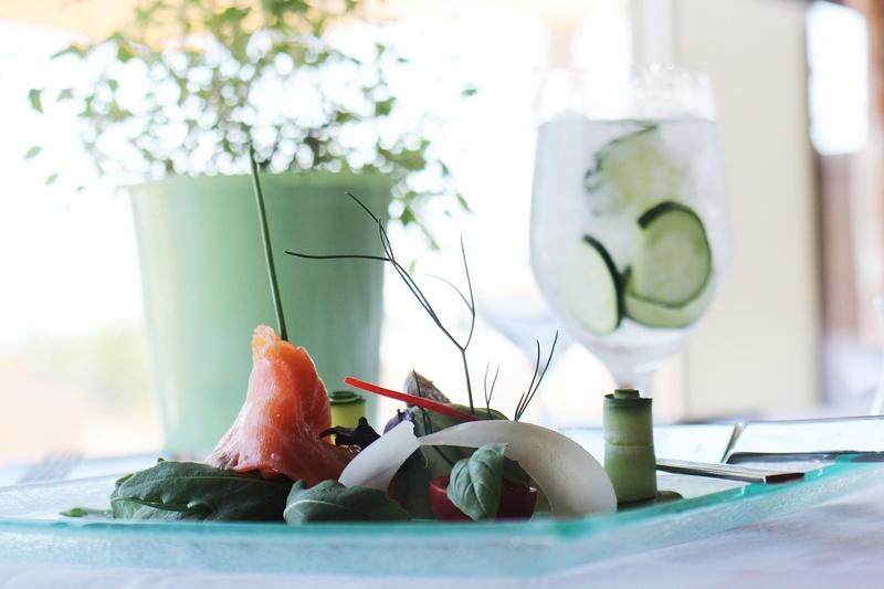 food Ozgur Donertas chef Dubrovnik Rixos Hotel GoDubrovnik