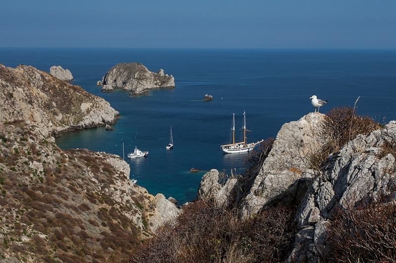 the smallest island in Croatia