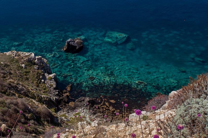 southernmost island in Croatia Dubrovnik Palagruza