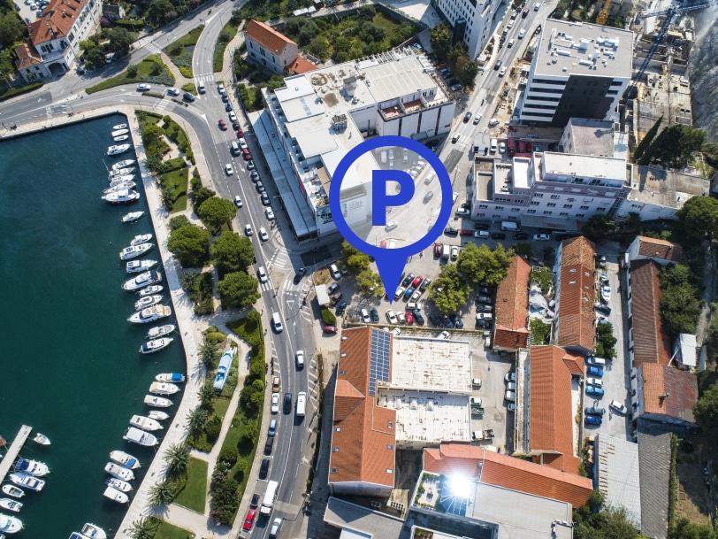 dubrovnik parking