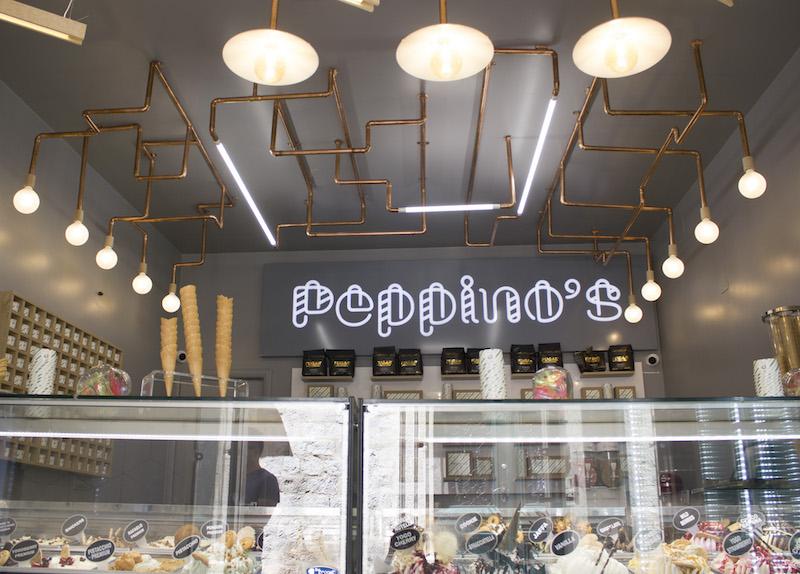 pepino's ice cream dubrovnik
