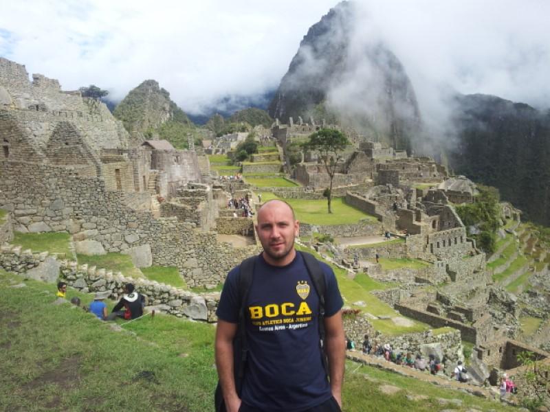 Peru Ivan Vukovic GoDubrovnik travel diary