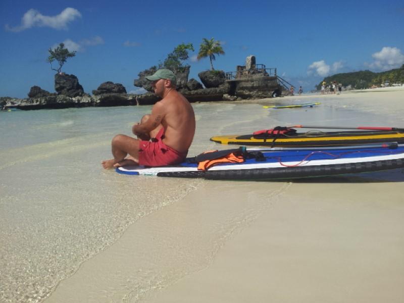 travel diary Philippines Ivan Vukovic