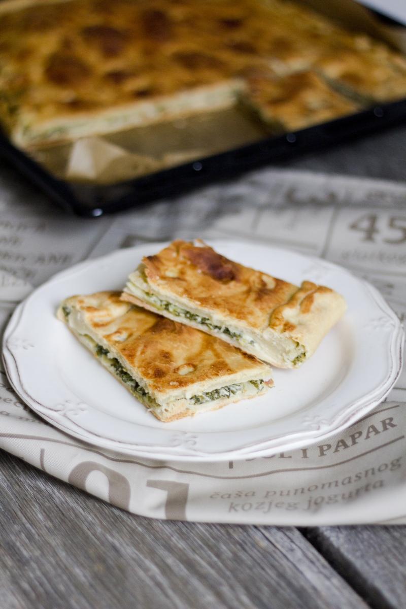 Croatian Food Spinach Recipes Croatian Recipes