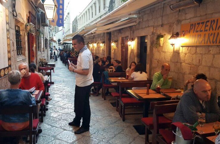 pizzeria mirakul old town
