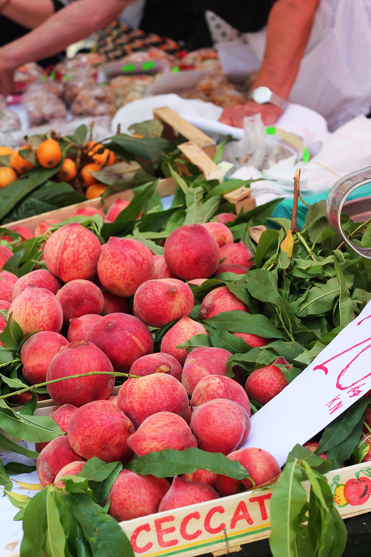 pjaca dubrovnik green market organic food go dubrovnik market in Dubrovnik