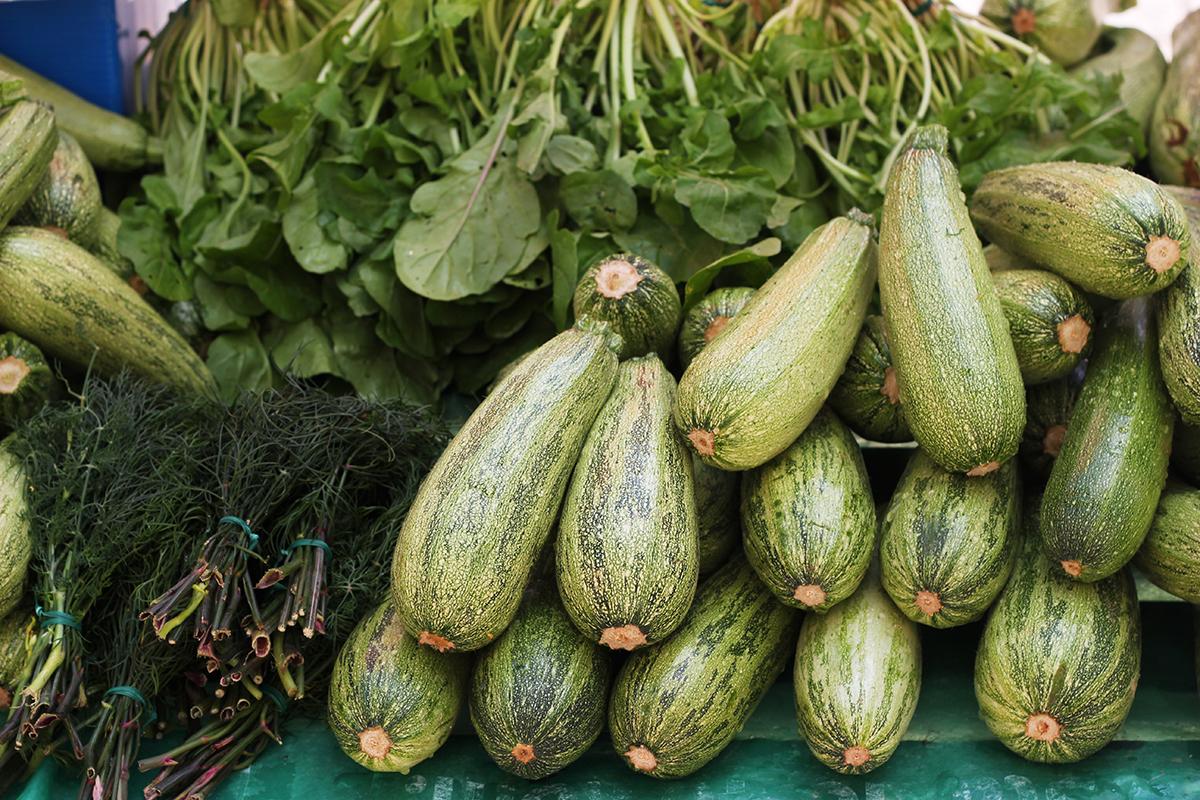pjaca dubrovnik green market organic food go dubrovnik