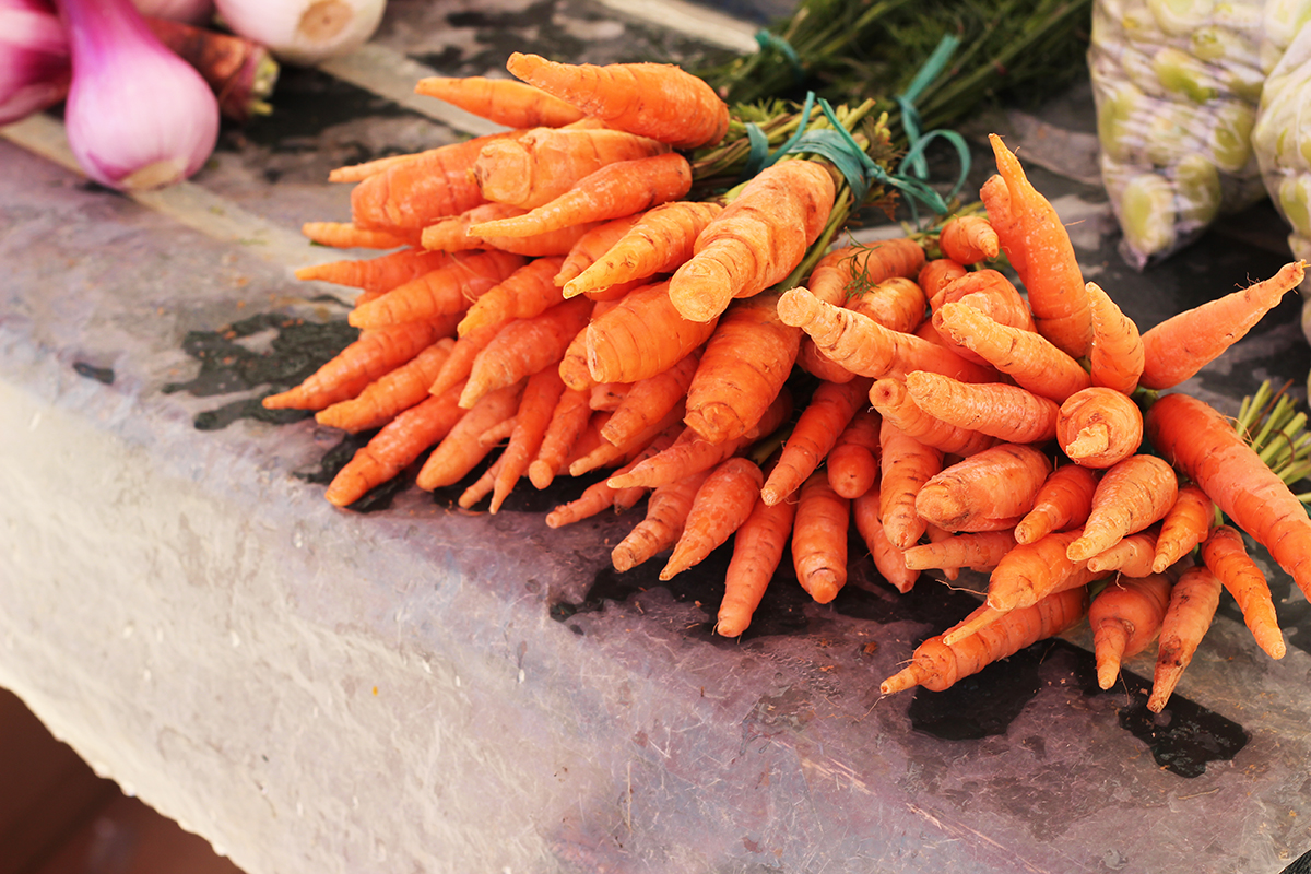 Green market Dubrovnik GoDubrovnik