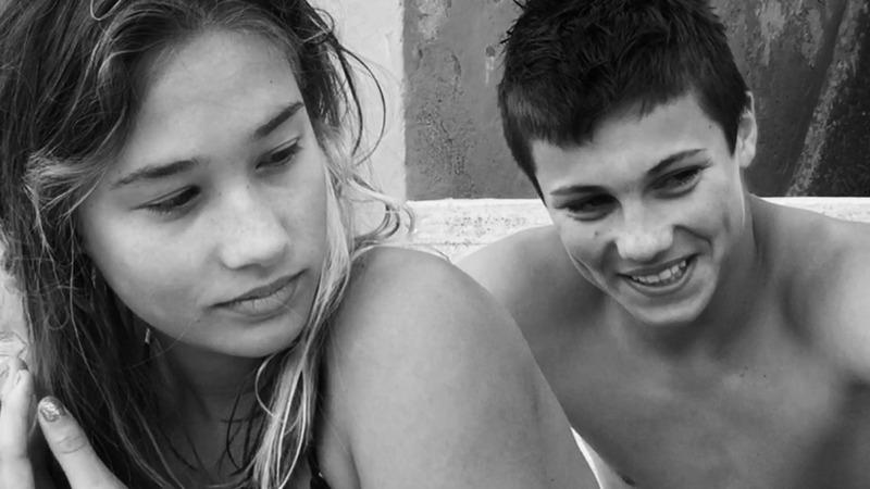 Into the Blue Croatian movie film shooting Dubrovnik GoDubrovnik life